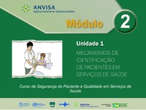 Aula Unidade 1 - Mecanismos de Identificação de Pacientes Servico Saude