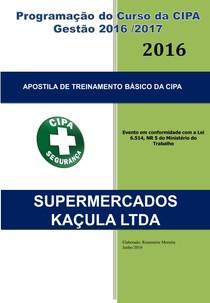 4c4bba6a7438a 332219306 APOSTILAS TREINAMENTO CIPA - Cálculo II