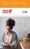 Revista Guia do Estudante - Redação sem Segredos (2017)