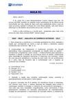 Aula 01Lingua Portuguesa Provas Comentadas da Banca ESAF Prof Fernando Pestana