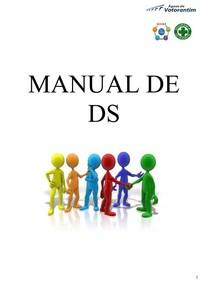 Manual De Dds Segurança Do Trabalho