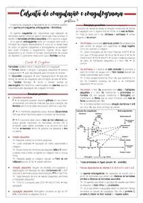 3 1 - Cascata de coagulação e coagulograma