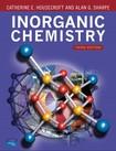 Housecroft Inorganic Chemistry third edition