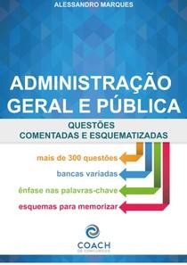 Alessandro Marques   Administração Geral e Pública