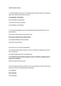 ADMINISTRAÇÃO PÚBLICA (1)