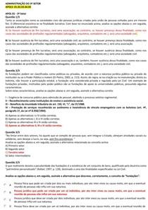 APOLS 1.2.3.4.5  3º SETOR E COMP.CONSUMIDOR