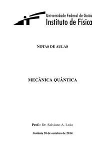 Notas_Aula_de_Mecanica_Quantica_I_Full_Prof.Salviano