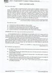 Prova ANPAD - Português Edição de Junho de 2015