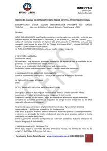 Sociologia J. - Anotação (4)