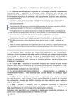 APOL 4 - Segurança em Sistemas de Informação - nota 100