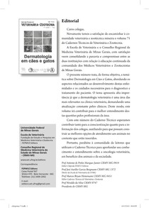 Dermatologia em caes e gatos - Livro Tecnico n°71