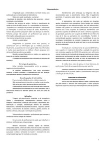 Telepropedêutica