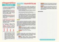 Conceitos gerais em citogenética e anomalias cromossômicas numéricas