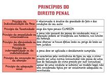 1 Princípios do Direito Penal