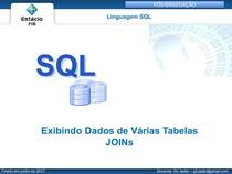 SQL_2017 1_exibindo_dados_varias_tabelas_JOINS