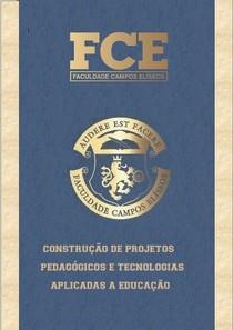Construção de Projetos Pedagógicos