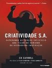 Criatividade S.A_ - Ed Catmull