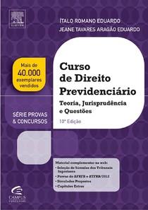Livro de direito previdenciário   Ítalo Romano