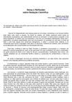 Notas e Reflexões sobre Redação Científica