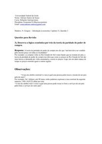 Capítulo 31 - Economia -Questão 3