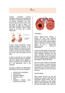 Asma - resumo