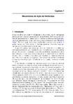 Mecanismo de Ação de herbicidas