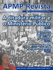 A ditadura militar e o Ministério Público