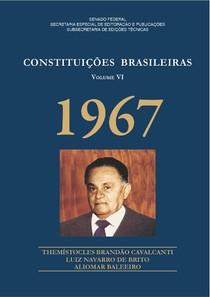 CONSTITUIÇÃO DE 1967 - PDF