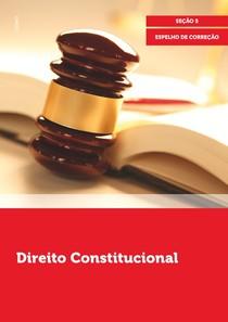 Espelho Seção 5   Constitucional