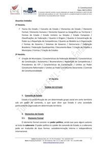 Resumo Direito Constitucional   Aula 11 (04.11.2011)