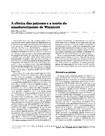 A Clinica Das Psicoses E A Teoria Do Amadurecimento De Winnicott