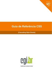 guia css w3cbr