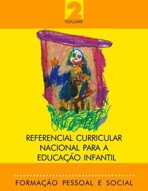 REFERENCIAL CURRICULAR NACIONAL PARA A EDUCAÇÃO INFANTIL volume 2