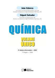 Livro USBERCO - João Usberco e Edgard Salvador