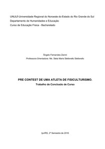 Ângelo Fernandes Zanini