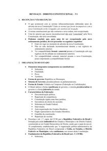 REVISAÇO   Constitucional