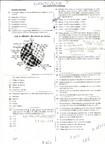 Prova Presencial Métodos Quantitativos Estatistica