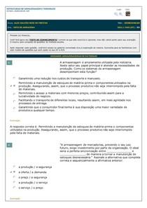 ESTRUTURAS DE ARMAZENAGEM E TERMINAIS teste av