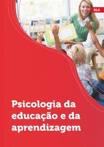Livro de Psicologia da Educação e da Aprendizagem