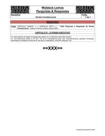 WL-P & R-04-Direito Constitucional-07-O Poder Executivo-010