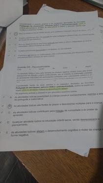 Apol _ Psicomotricidade