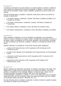 APOL - GESTÃO DE PESSOAS