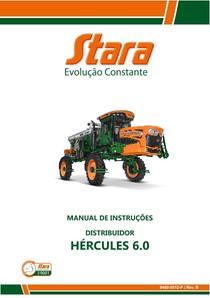 MANUAL HERCULES 6.0
