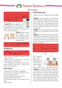 Síndrome Hipertensiva