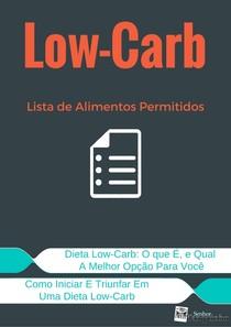dieta low carb alimentos pdf