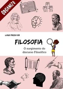FILOSOFIA - O surgimento do discurso Filosófico