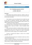Produção Textual Interdisciplinar em Grupo (2º semestre)