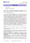 Aula 08  Lingua Portuguesa provas Comentadas da Banca ESAF prof fernando Pestana