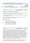 exercício aula 2 - PSICOLOGIA DO DESENVOLVIMENTO E DA APRENDIZAGEM - aula 2