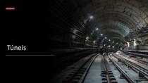 Trabalho sobre túneis